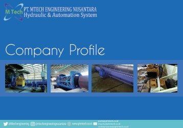 Company Profile MTech-A5