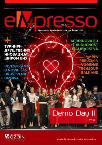 eMpresso #2