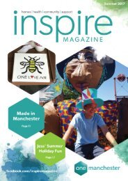 Inspire Magazine - Summer 2017