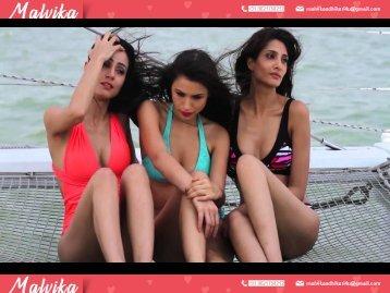 Chennai Hot Model Services by Malvika Adhikari