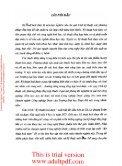 Kỹ thuật Hóa dược Tập 1 Nguyễn Đình Luyện Đại học Dược Hà Nội 2009 - Page 3