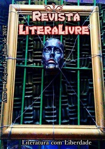 Revista LiteraLivre 4ª edição