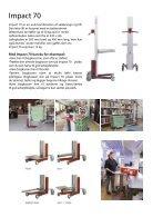 Hjælpemidler løftvogne - Page 2