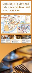 Ultimate Food and Drink Map for Chester and Cheshire - Page 7