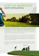 Golf In Morocco - Page 4
