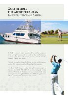 Golf In Morocco - Page 6