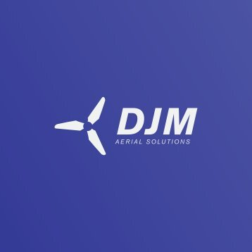 DJM Aerial Solutions E Brochure