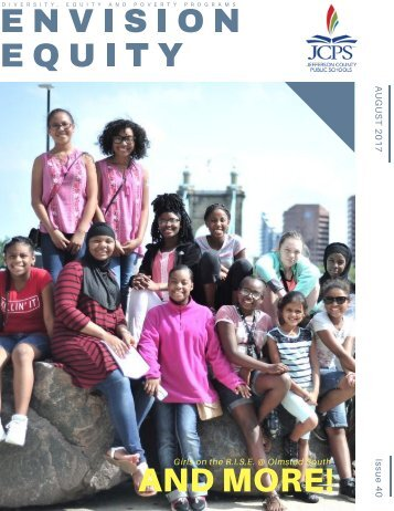 August 2017 Envision Equity