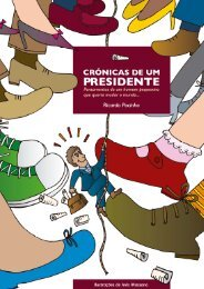 Crónicas de um Presidente