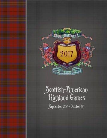 Scotland Invitation 2017 Proof