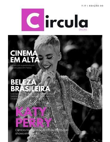 Revista Circula - Edição 00