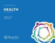 2017 Dan River Region Health Equity Report