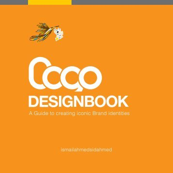 My Logo Book
