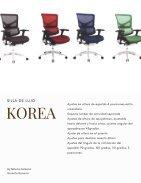 Brochure Sillas Oficina - Page 3