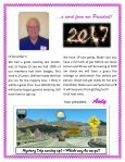 Central Valley Corvettes Newsletter - August 2017 - Page 4