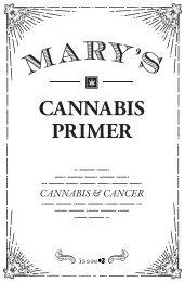 #2: Cannabis & Cancer