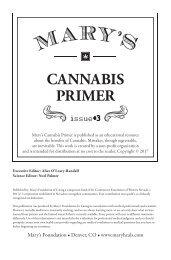 #3: The Endocannabinoid System