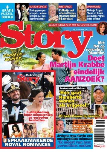 Story 31 2017