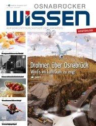 Nr. 18 (II-2017) - Osnabrücker Wissen