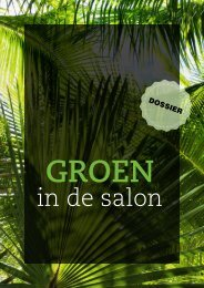 Dossier Groen in de Salon