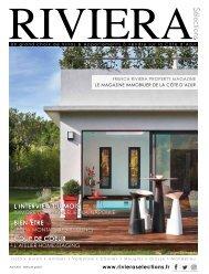 Riviera Sélections - Août