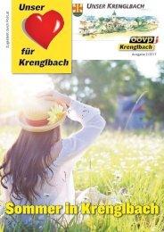 24 - Unser Krenglbach Juli 2017