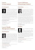 LOUVRE GROUP KEY PERSONNEL - LOUVRE GROUP - Home - Page 3