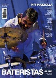 Bateristas Al Sur Edición 57