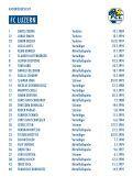FC LUZERN MATCHZYTIG N°2 17/18 (RSL 3) - Page 6