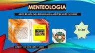 MENTEOLOGIA