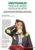 Sağlık Dergisi 7. sayı - Page 6