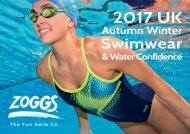 AW17 Swimwear Brochure