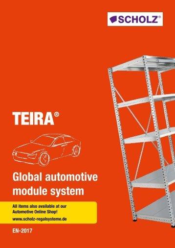 TEIRA Katalog Global_automotive 2017 EN