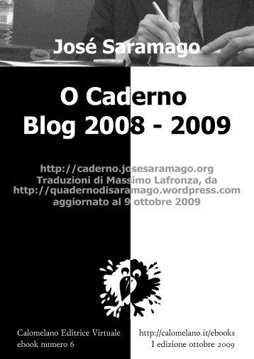 Sommario - Calomelano