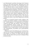Wachter, Zingulum - Leseprobe - Seite 7
