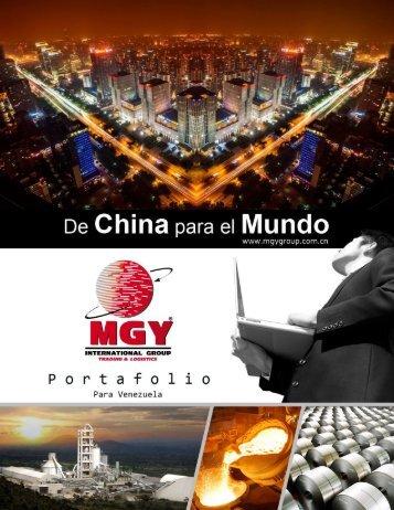 PORTAFOLIO MGY 1
