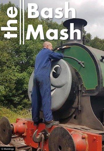 The Bash Mash Magazine - Edition 1