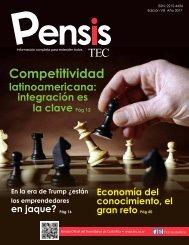 Pensis, VIII Edición