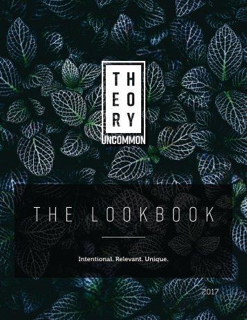 Theory Uncommon Lookbook