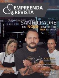 Empreenda Revista Ed 4 Agosto