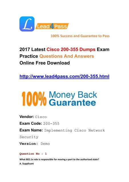Ccna Exam Questions And Answers Free Download