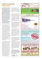 SALZPERLE - Stadtmagazin Schönebeck (Elbe) - Ausgabe 06+07/2017 - Page 3