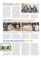 SALZPERLE - Stadtmagazin Schönebeck (Elbe) - Ausgabe 08+09/2017 - Page 6