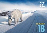 Polar katalog 2018