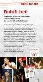 Hachenburger Kulturzeit Veranstaltungskalender 2. Halbjahr 2017 - Page 7