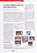 Hightech-Schichten zum Selbermachen - Seite 2