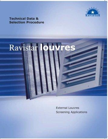louvres Ravistar