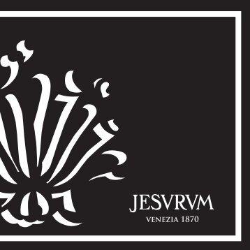Jesurum - Contemporary 2017