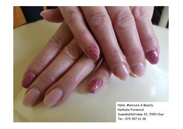 Nails, Manicure & Beauty