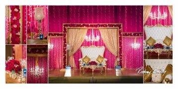 Mandarin Oriental Washington DC weddings